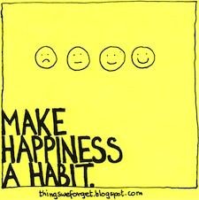 The Happiness Advantage | NSCBlog