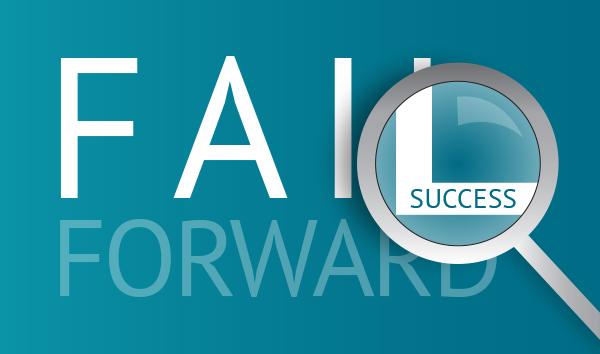 Failing Forward v. Backwards | NSCBlog