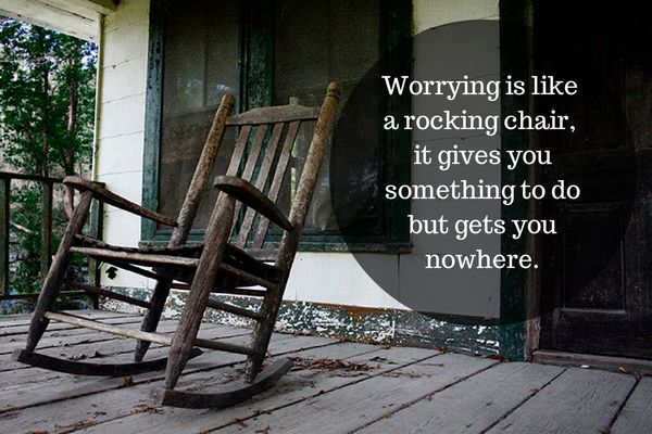 Worrying-is-like-a-rocking-chair