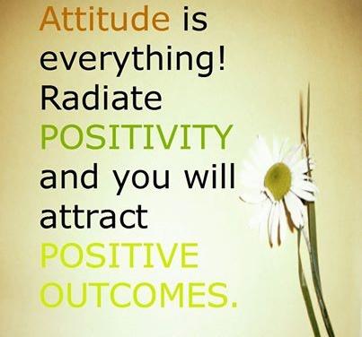 Radiate-positive-energy