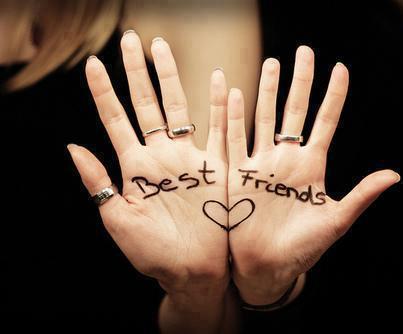 best-friends