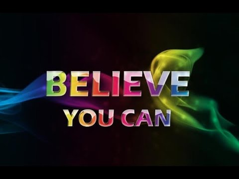 believe-you-can
