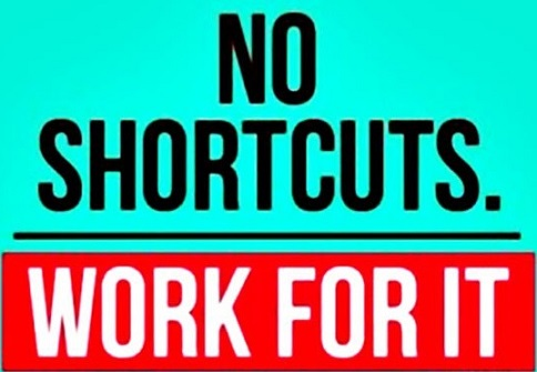 no-shortcuts-work-for-it2