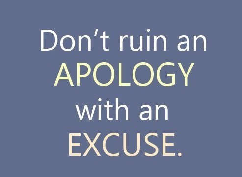 dont-ruin-an-apology-with-an-excuse